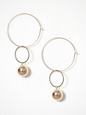 Vero Moda örhängen Vmkaro Earrings Guld