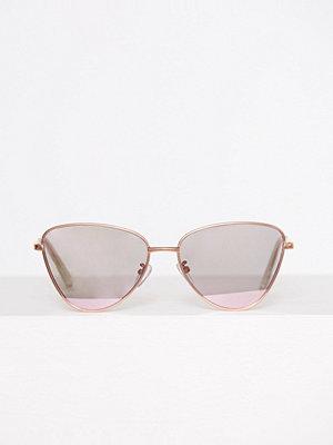 Le Specs Echo Rose