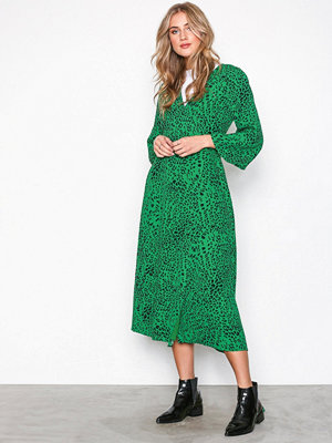 Gestuz Loui dress Green