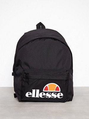 Ellesse El Meles Svart ryggsäck med tryck