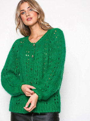 Gestuz Behara Cardigan Green