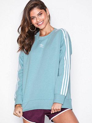 Adidas Originals Crew Sweater Grey