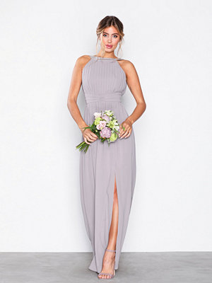 TFNC Martha Maxi Dress Lavender