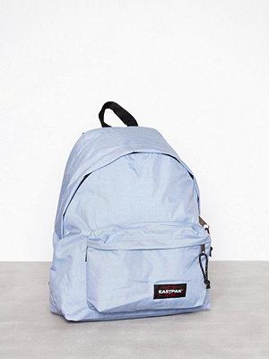 Eastpak himmelsblå ryggsäck Padded Pak'R Lilac
