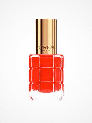 Naglar - L'Oréal Paris Color Riche Le Vernis A L'Huile Rouge Amour