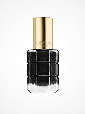 L'Oréal Paris Color Riche Le Vernis A L'Huile Noir noir