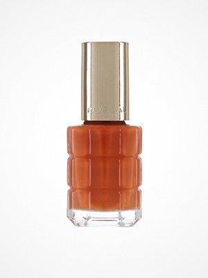 Naglar - L'Oréal Paris Color Riche Le Vernis A L'Huile L'Orangerie