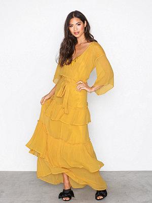 Munthe Personality Yellow
