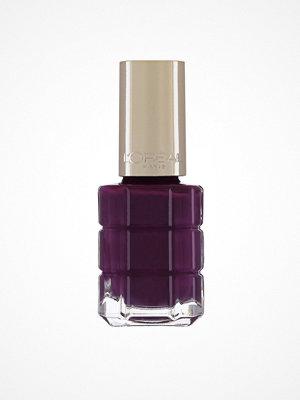 Naglar - L'Oréal Paris Color Riche Le Vernis A L'Huile Violet Vendome