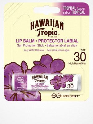 Solning - Hawaiian Tropic Lip Balm SPF 30 Transparent
