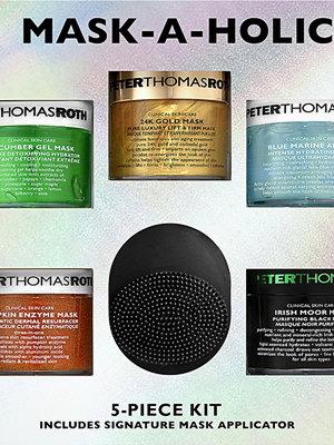 Peter Thomas Roth Maskaholic 5pc Set