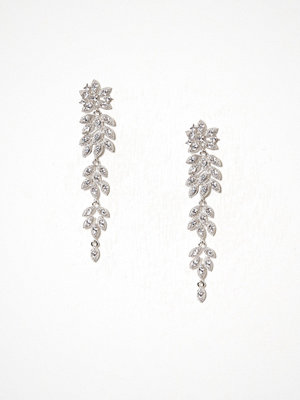 Lily and Rose örhängen Petite Laurel Earrings Crystal