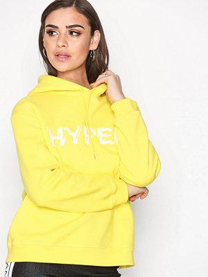 Samsøe & Samsøe Apo hoodie 10059 Yellow