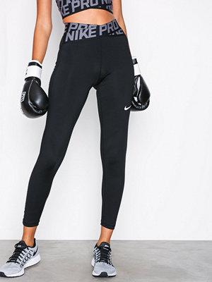 Nike W Np Intertwist Tght Svart/Vit
