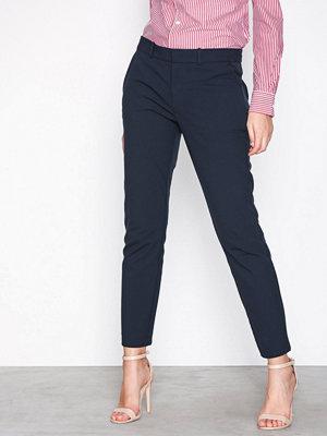 Polo Ralph Lauren svarta byxor Skinny Chino Navy