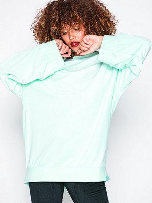 Fenty PUMA by Rihanna Crew Neck Pullover Turkos