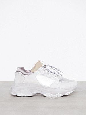 Sneakers & streetskor - Bronx B Baisleyx Ljus Grå