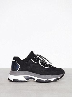 Sneakers & streetskor - Bronx B Baisley X Svart