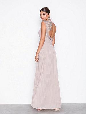 TFNC Della Maxi Dress Mink
