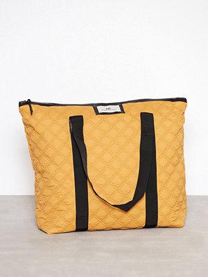 Handväskor - Day Birger et Mikkelsen Day Gweneth Q Tile Bag Dijon