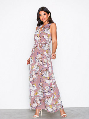 Sisters Point Guess Dress Dusty Rose