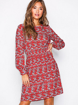 Vila Virakel L/S Dress