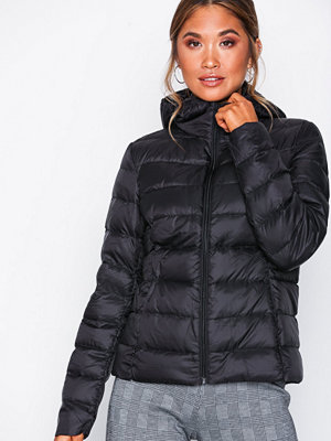 Vila Vimanya Light Down Short Jacket-Noo