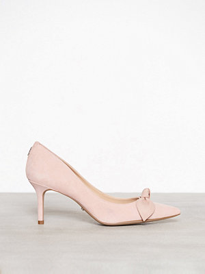 Lauren Ralph Lauren Lee Pumps Pearl Pink