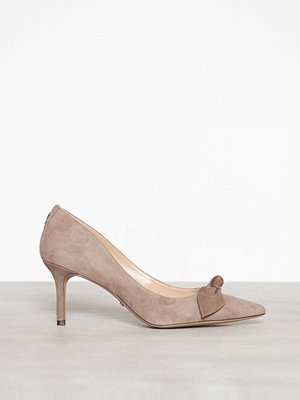 Lauren Ralph Lauren Lee Pumps Taupe