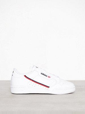 Adidas Originals Continental 80 Vit