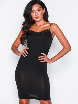 Object Collectors Item Objleena Lace Singlet Dress Noos