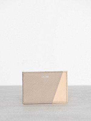 Dagmar Card Holder Stone