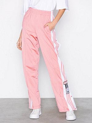 Adidas Originals gammelrosa byxor Adibreak Pant Rose