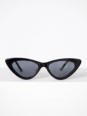Pieces Pckamille Sunglasses Svart
