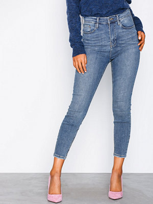 Jeans - River Island Harper West SL Jeans