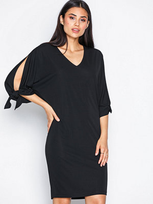 Lauren Ralph Lauren Kalbeck Casual Dress Black