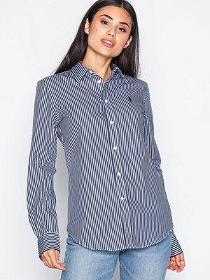 Polo Ralph Lauren Kendal Slim Shirt Navy