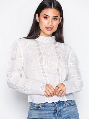 Polo Ralph Lauren Long Sleeve Shirt Cream
