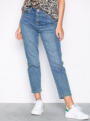 Noisy May Nmliv Nw Straight Jeans GU505 Noos