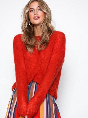 Tröjor - Gestuz Molly pullover Poppy