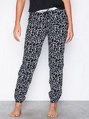Calvin Klein Underwear Sleep Pant Giraffe