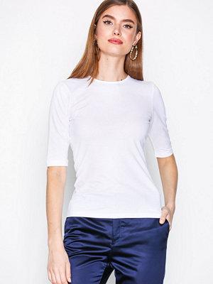 Filippa K Cotton Stretch Elbow Sleeve