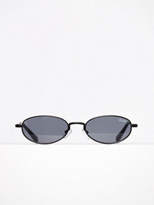 Solglasögon - Quay Australia Showdown Svart