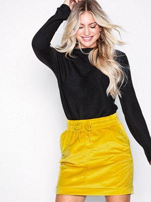 Sisters Point Lanu Skirt Yellow