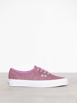 Vans Ua Authentic Lurex Glitt