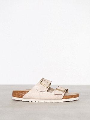 Sandaler & sandaletter - Birkenstock Arizona Washed Rose