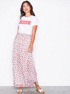 Tommy Jeans Maxi Skirt Floral