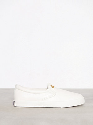 Lauren Ralph Lauren Ria Sneakers Cream
