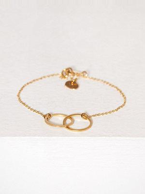 MINT By TIMI armband Double Circle Bracelet