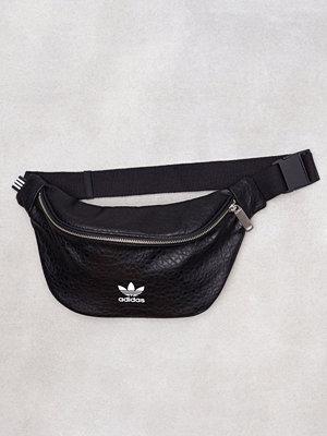 Adidas Originals Funny Pack M Svart axelväska